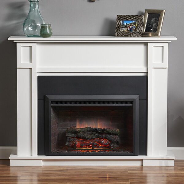 Gallery Fireplace Mantel Shelf by The Outdoor GreatRoom Company