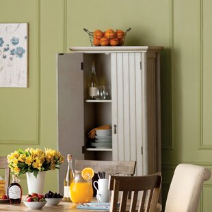 Ana Accents Bar Cabinet