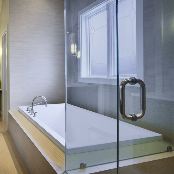 Designer Versailles 66 x 36 Air Tub by Hydro Systems