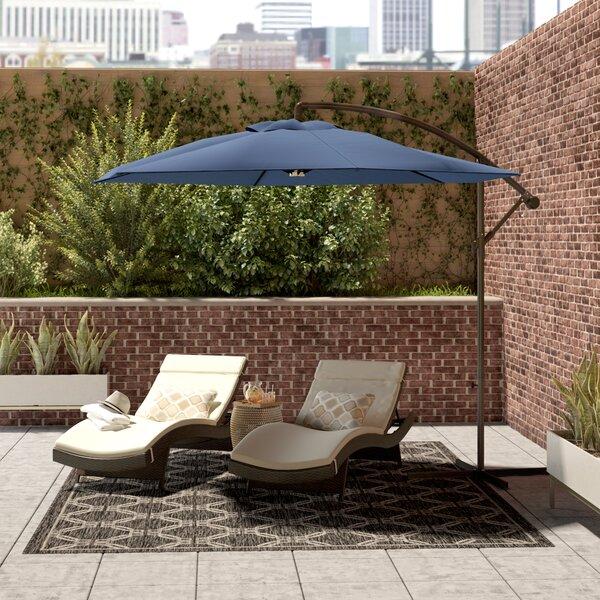 10' Cantilever Umbrella By Latitude Run by Latitude Run Reviews