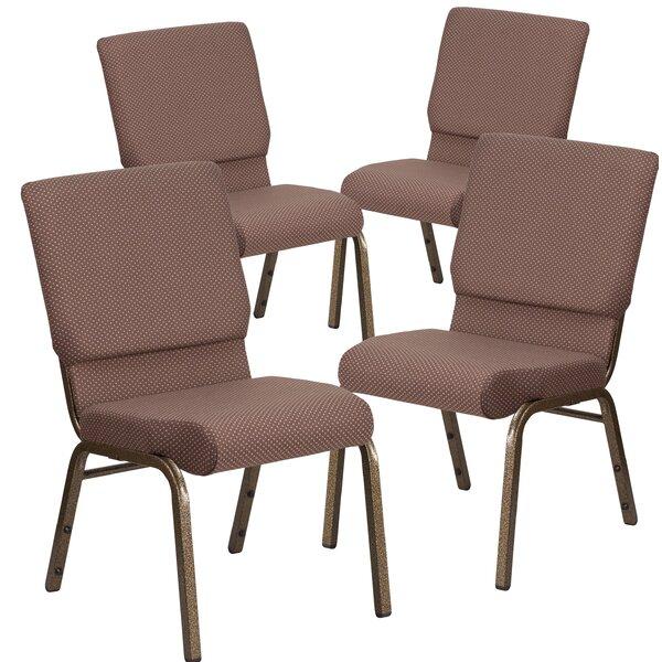 MacArthur Modern Guest Chair (Set of 4) by Ebern Designs