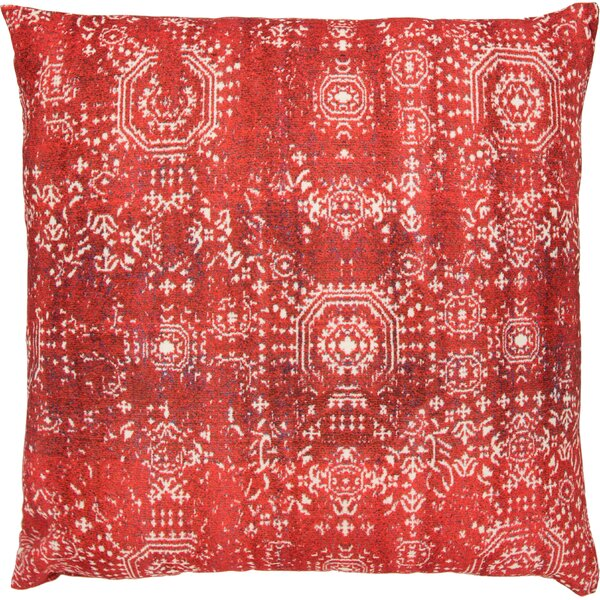 Chantay Square Throw Pillow by Mistana