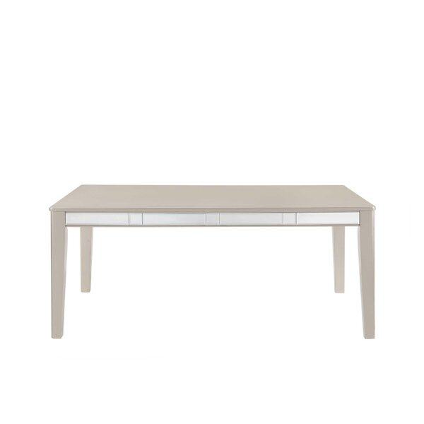 Mccasland Dining Table by House of Hampton