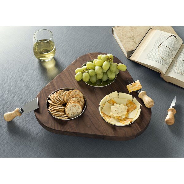 Ciocco Lazy Susan by NMN Designs