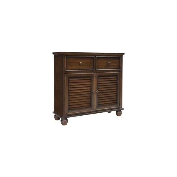 Jamarais 2 Door Accent Cabinet by Bayou Breeze Bayou Breeze