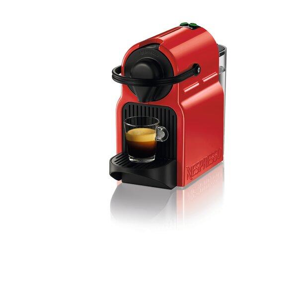 Breville Nespresso Inissia Pod Espresso Machine by Nespresso