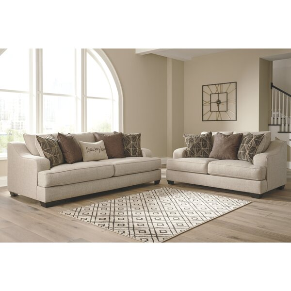 Sumler Sofa by Charlton Home