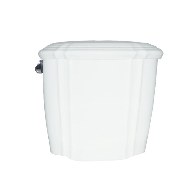 Monroe 1.6 GPF Toilet Tank by Transolid