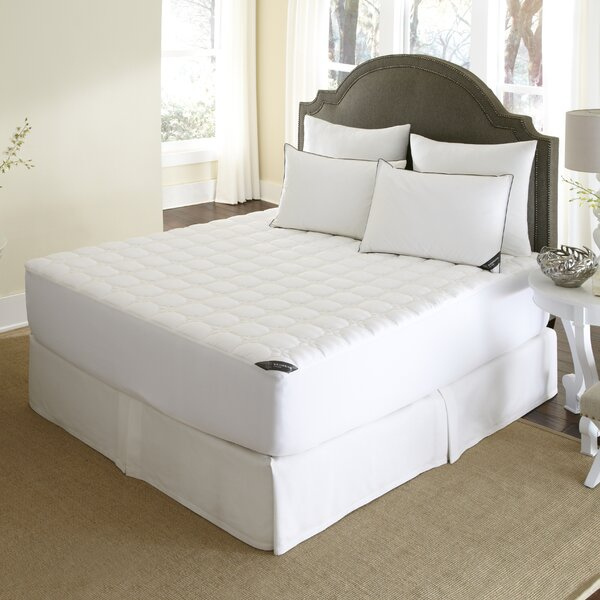 Polyester Mattress Pad by BEHRENS England