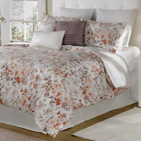 Sabion 4 Piece Comforter Set