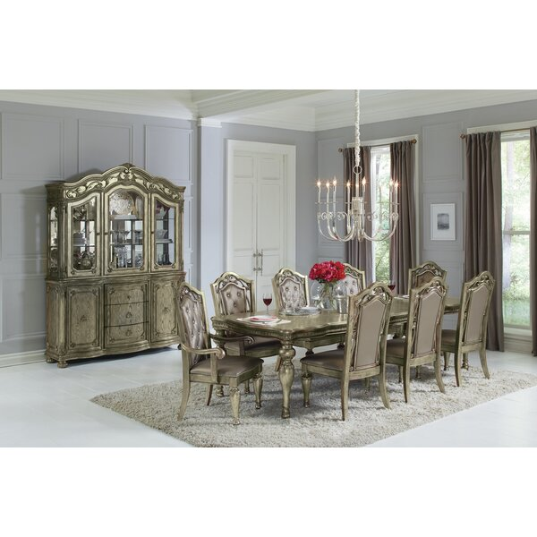 Liola Standard China Cabinet by Astoria Grand