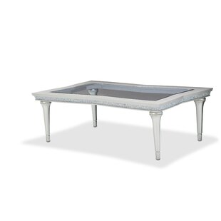 Melrose Plaza Coffee Table