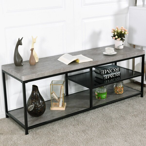 Connors Coffee Table with Storage by Williston Forge Williston Forge