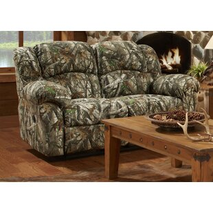 Wilfong Reclining Loveseat