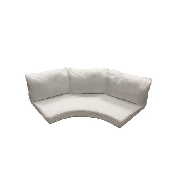 Outdoor Replacement Cushion Set by TK Classics