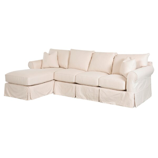 Stowmarket Sectional by Winston Porter