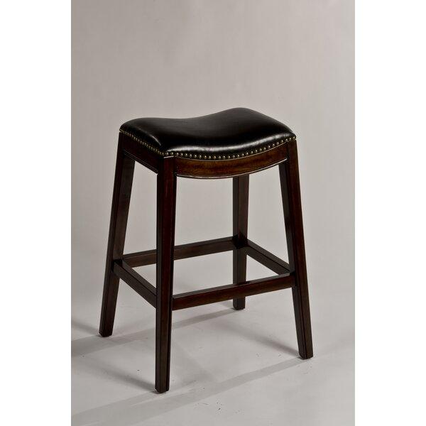 Sorella 25.75 Bar Stool by Hillsdale Furniture