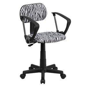 Captivating Desk Chair
