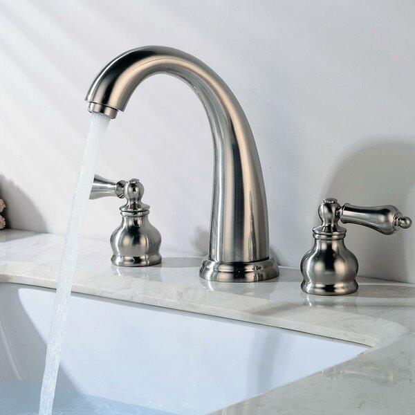 Sink Widespread Bathroom Faucet