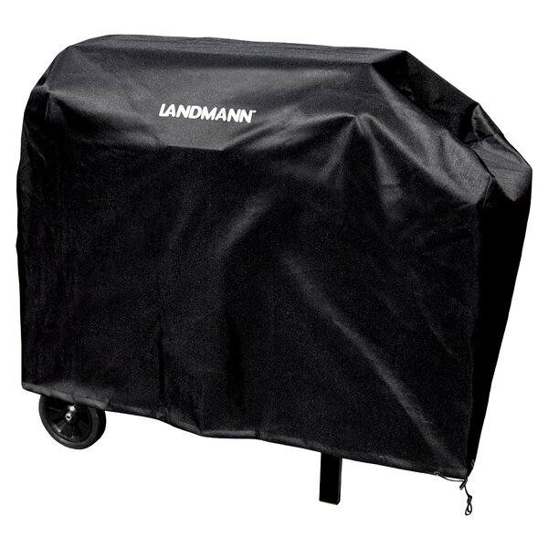 Black Dog Charcoal Grill Cover by Landmann