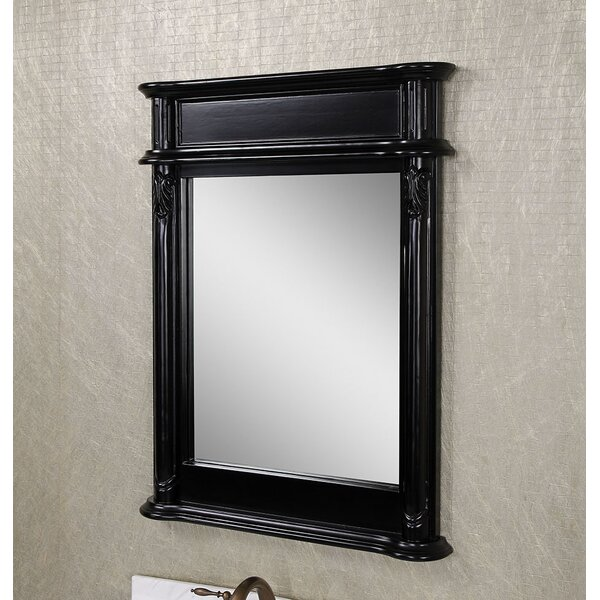 WB Wall Mirror by InFurniture