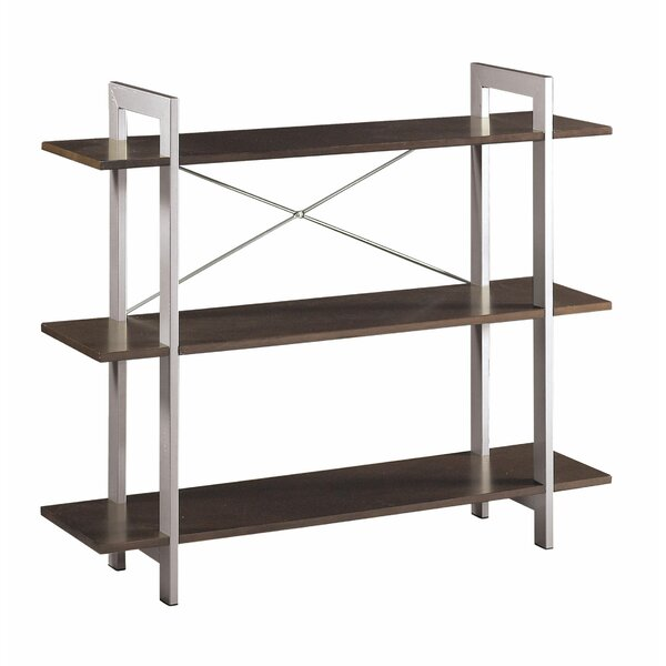 X-Text Etagere Bookcase by OSP Designs