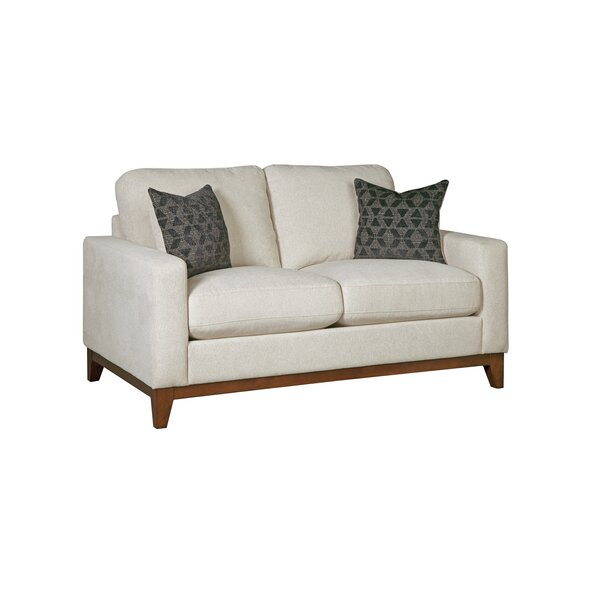 Donofrio Standard Loveseat By George Oliver