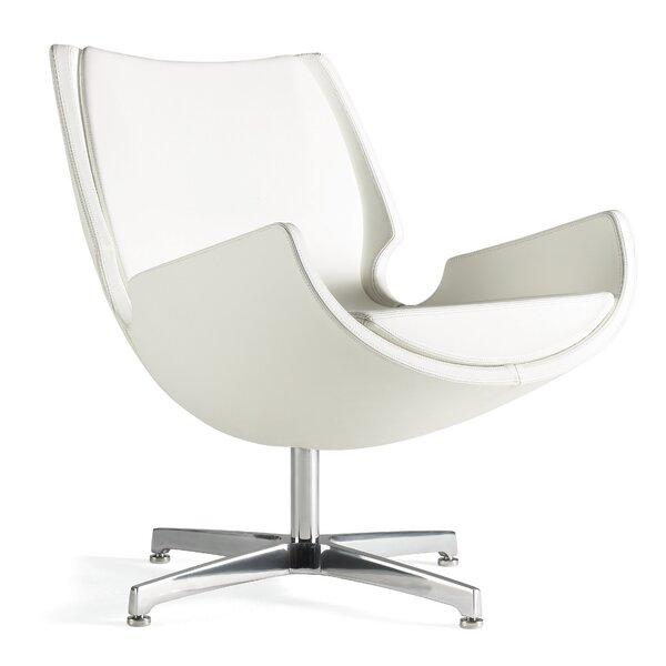O'Sally Lounge Chair by David Edward