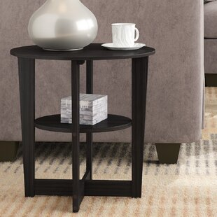 Crow End Table (Set of 2) by Zipcode Design