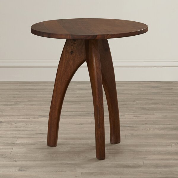 Friedrich End Table by George Oliver