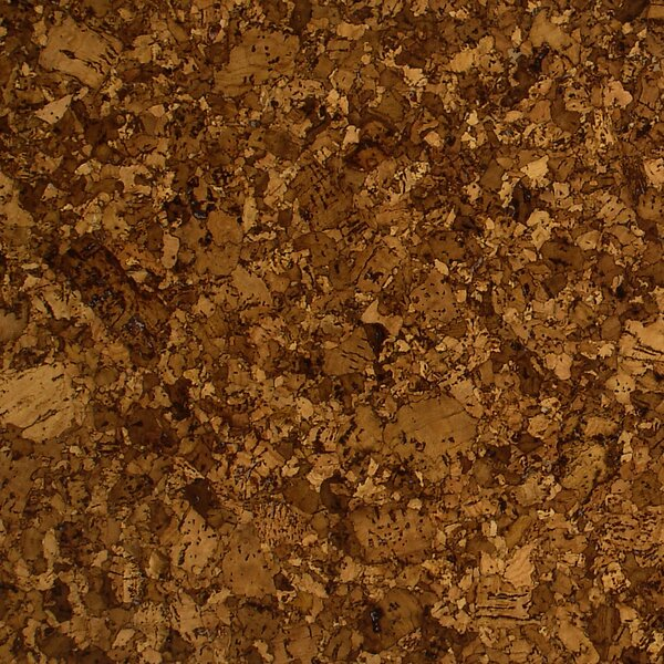 Colors 12 Cork Flooring in Hera by APC Cork