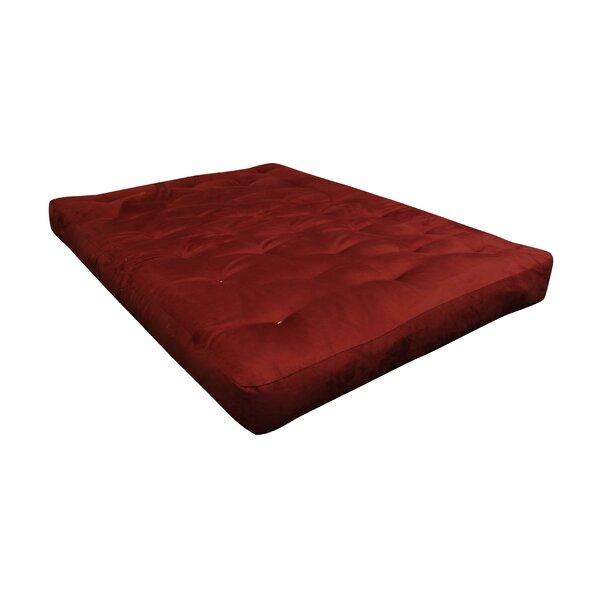 Comfort Coil 9 Futon Mattress by Gold Bond