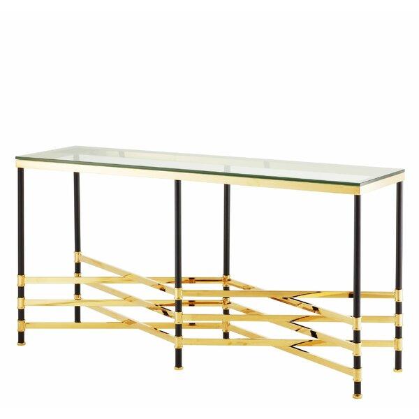 Strato 59 Console Table