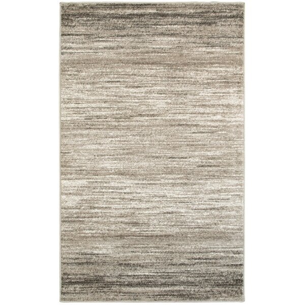 Rockford Light Beige Area Rug by Trent Austin Design