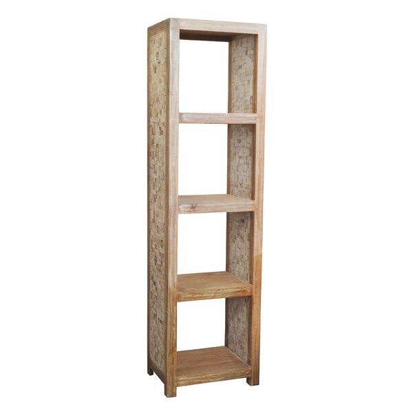 Copeland Standard Bookcase by Mistana