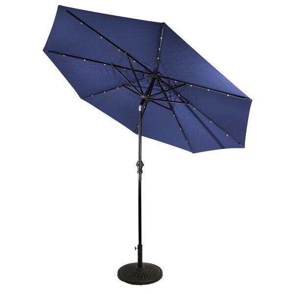 Meilani Market Umbrella by Alcott Hill