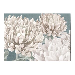 'Bloom' Graphic Art on Wrapped Canvas by Lark Manor