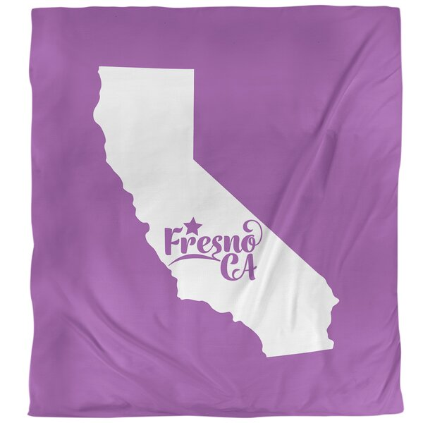 California Single Duvet Cover