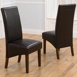 Essgruppe Luca mit 4 Stühlen von Home Etc