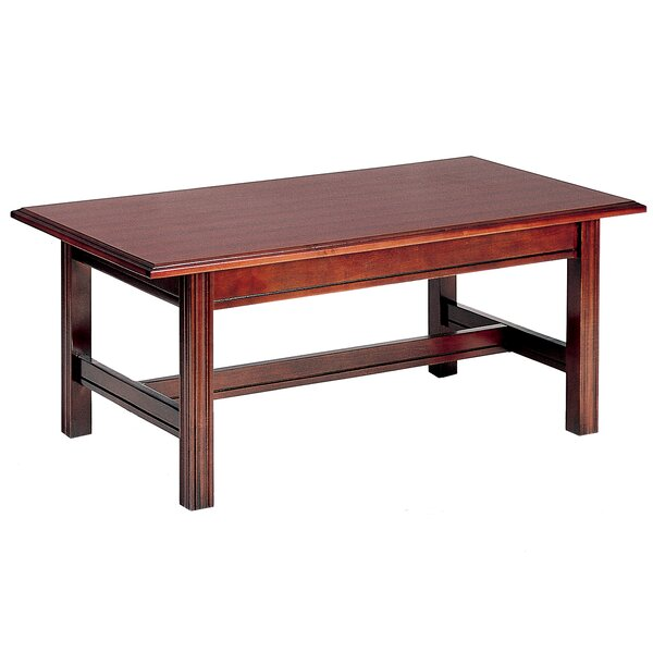 Chippendale Coffee Table by Akin