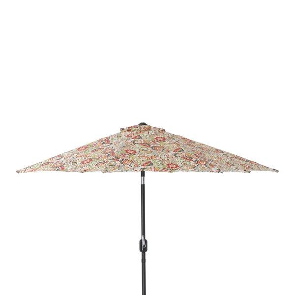 Tontouta 9' Market Umbrella by Winston Porter