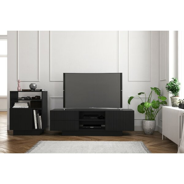 Entertainment Center For TVs Up To 60