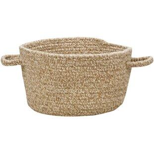 Affordable Price Matthias Basket ByAugust Grove