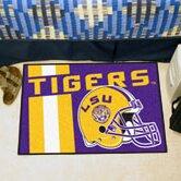 NCAA Louisiana State University Starter Doormat by FANMATS