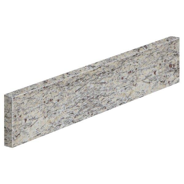 Granite 21 Sidesplash by Halstead International