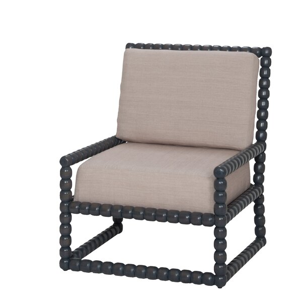 Unionville Armchair by Bay Isle Home