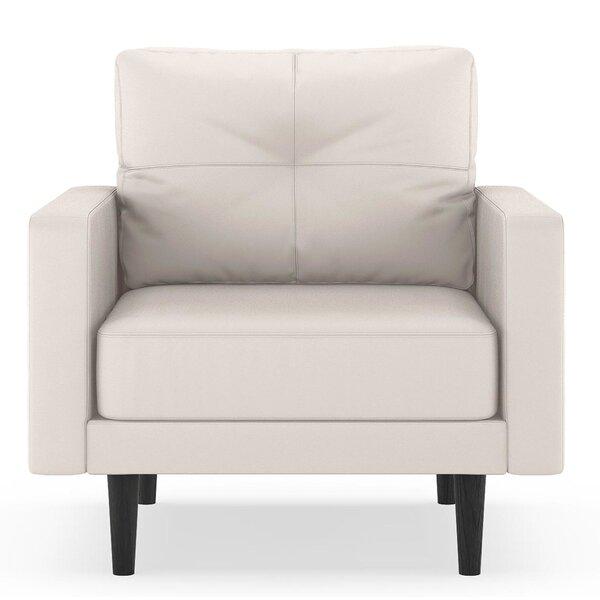 Schiavo Armchair by Orren Ellis