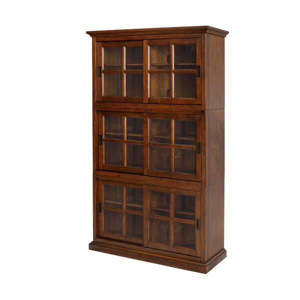 Fermin Stackable Standard Bookcase By Darby Home Co Amazing