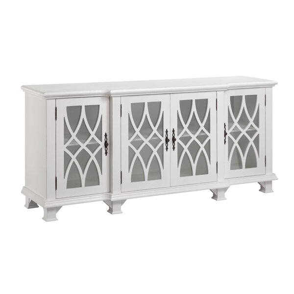 Tott and Eling Sideboard by Highland Dunes