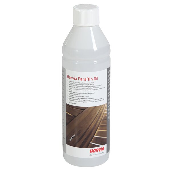 Sauna Paraffin Oil by Harvia